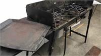 Brinkman Camp stove