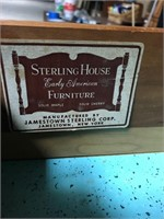 Sterling House Buffet