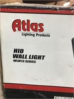 Atlas Wall Lights