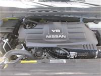 2017 NISSAN TITAN PRO-4X CREW CAB 4X4
