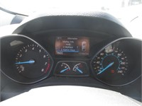 2015 FORD ESCAPE SE 4WD ECOBOOST
