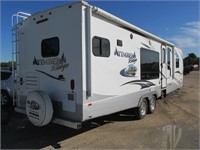 2013 OUTDOOR RV TIMBER RIDGE 280RKS