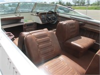 1975 AMF CRESTLINE C775 CLOSED BOW