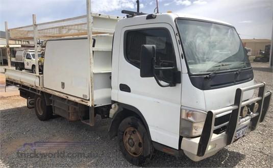 2010 Mitsubishi Canter Truck Traders WA - Trucks for Sale