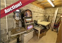Florence Auction Property