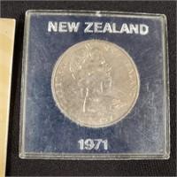 MIXED LOT OF COINS - SEE PICS (83)