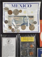 LOT OF MIXED COUNTRIES CURRENCY (81)