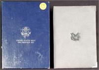 UNITED STATES 1986 PRESTIGE SET (73)