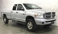 8/4/2020 - 6pm - Trucks, SUV's and Camper