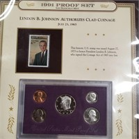 25 YEARS OF THE FINEST COINAGE BINDER (190)