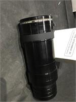 Sanyo Navitar Nuview Zoom lense, 7.38 - 12.3
