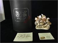 Harmony Kingdom, Road Kill 1740, with box