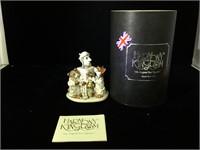Harmony Kingdom, Shock and Awe, limited edition