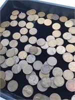 1930-1958 Wheat Pennies