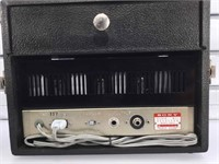 Sony Superscope Model CRR -4 , Radio Mic
