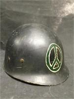 USA Vietnam era Helmet Lining