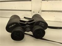 Minolta MK 7 x 50 binoculars