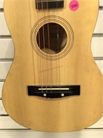 First act discovery acoustic guitar for kids, 31