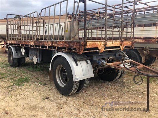 1983 Custom other - Trailers for Sale