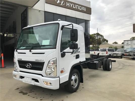 2020 Hyundai Ex9 Mighty - Trucks for Sale
