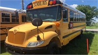 ONLINE ONLY- RICHMOND SCHOOLS - BUS AUCTION