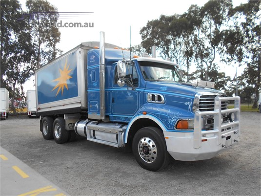 2009 Sterling LT9500 - Trucks for Sale