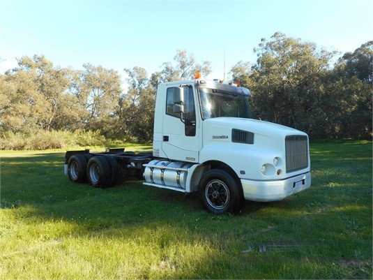 2003 Iveco Powerstar 6300 - Trucks for Sale