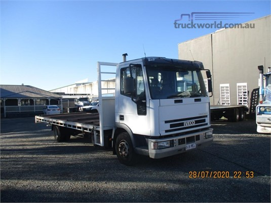 2004 Iveco other - Trucks for Sale