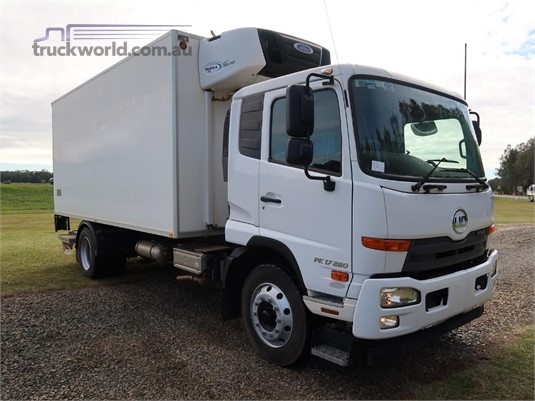 2017 UD PK17 280 Auto - Trucks for Sale