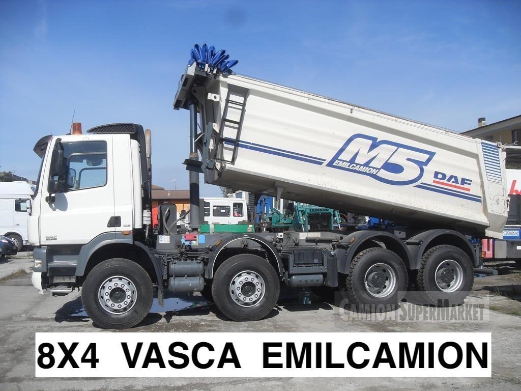 Daf CF450