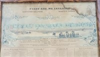 Civil War Firearms, Vtg Toys, Jewelry, Coins & More 7/29 6PM