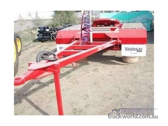 2020 Loughlin Dolly - Trailers for Sale
