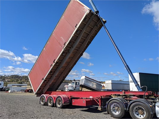 2009 Lusty Ems other Wheellink - Trailers for Sale