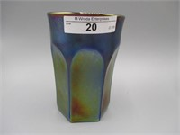 On-Line Only Carnival Glass Tumbler Auction