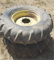 Vehicles, Machinery, & Ranch Online-only Auction