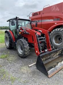 MASSEY-FERGUSON Farm Equipment For Sale In Kentucky - 17 Listings ...