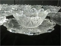 Glass Bowls & Dishes