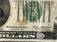1957 $20 Note