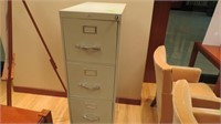 Loth file cabinet