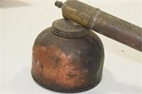 Brass Bug Sprayer