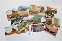 Caar Pictures & Post Cards