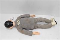 Pee-Wee Herman Doll