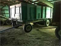Farm Equipment Liquidation