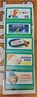 Super Lionel Canadian Pacific Set 2296W