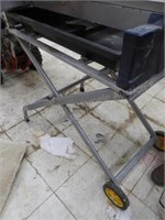 """Chicago Electric 2.5hp 10"""" industrial tile saw w/"""