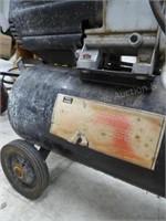 Tool Shop air compressor