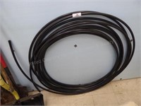 "1/2"" plastic hose (unknown length)"