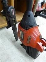 Craftsman gas powered pole saw