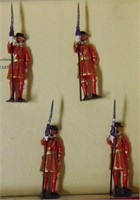 Britains Set 1257 Yeoman Of The Guard