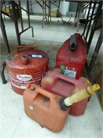 Boating, Canning, Household and Garage items Online Only